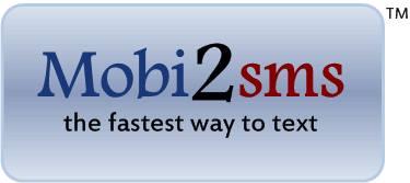 Mobi2SMS logo