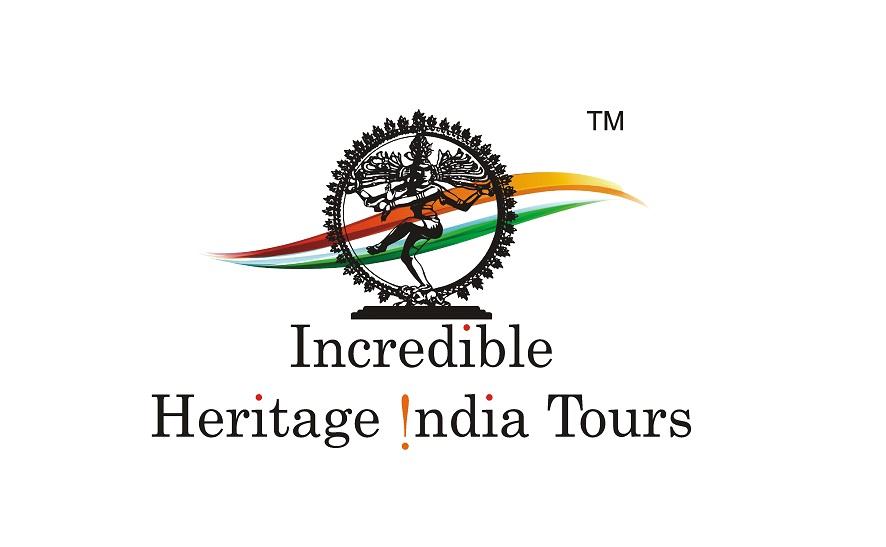 Incredible Heritage India Tours logo